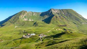 Col des Annes · Alpes, Préalpes de Savoie, Chaîne des Aravis, FR · GPS 45°58'3.71'' N 6°31'33.80'' E · Altitude 1765m