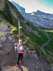 Col de l'Oulettaz · Alpes, Préalpes de Savoie, Chaîne des Aravis, FR · GPS 45°57'50.40'' N 6°32'14.33'' E · Altitude 1937m