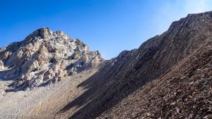 Combe des Verts · Alpes, Préalpes de Savoie, Chaîne des Aravis, FR · GPS 45°57'5.87'' N 6°33'13.07'' E · Altitude 2452m