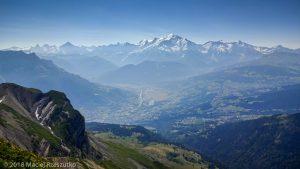 Col des Verts · Alpes, Préalpes de Savoie, Chaîne des Aravis, FR · GPS 45°57'5.97'' N 6°33'17.63'' E · Altitude 2509m