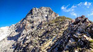 Col des Verts · Alpes, Préalpes de Savoie, Chaîne des Aravis, FR · GPS 45°57'5.81'' N 6°33'17.75'' E · Altitude 2510m