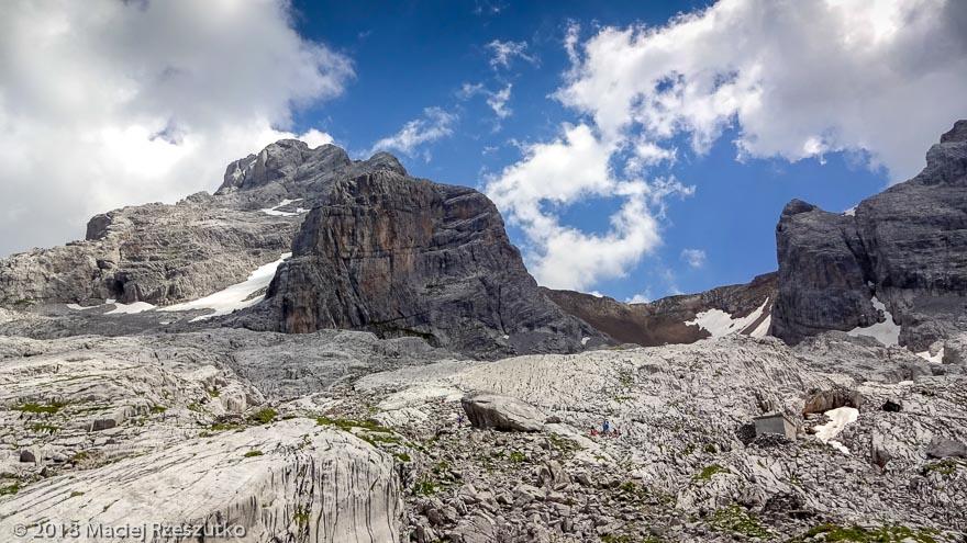 Sous le Refuge de Gramusset · Alpes, Préalpes de Savoie, Chaîne des Aravis, FR · GPS 45°57'33.09'' N 6°32'23.45'' E · Altitude 1989m