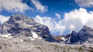 Col des Annes · Alpes, Préalpes de Savoie, Chaîne des Aravis, FR · GPS 45°58'7.61'' N 6°31'31.46'' E · Altitude 1735m