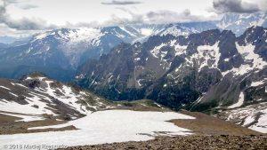 Arête du Buet · Alpes, Préalpes de Savoie, Aiguilles Rouges, FR · GPS 46°1'16.36'' N 6°50'58.39'' E · Altitude 3009m