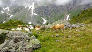 Chalets de Loriaz · Alpes, Préalpes de Savoie, Aiguilles Rouges, FR · GPS 46°2'18.79'' N 6°54'46.81'' E · Altitude 2012m