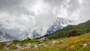 Chalets de Loriaz · Alpes, Préalpes de Savoie, Aiguilles Rouges, FR · GPS 46°2'17.80'' N 6°54'47.83'' E · Altitude 2000m