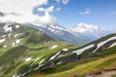 Arolette · Alpes, Massif du Mont-Blanc, Vallée de Chamonix, FR · GPS 46°2'0.76'' N 6°58'20.04'' E · Altitude 2283m