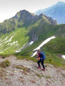 Arolette · Alpes, Massif du Mont-Blanc, Vallée de Chamonix, FR · GPS 46°2'1.79'' N 6°58'12.44'' E · Altitude 2328m