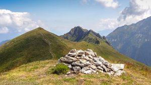 Tête de Balme · Alpes, Massif du Mont-Blanc, Vallée de Chamonix, FR · GPS 46°1'52.27'' N 6°57'59.39'' E · Altitude 2323m