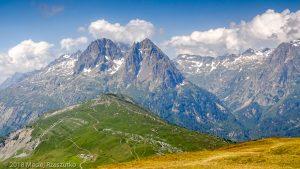 Tête de Balme · Alpes, Massif du Mont-Blanc, Vallée de Chamonix, FR · GPS 46°1'52.09'' N 6°57'59.46'' E · Altitude 2326m