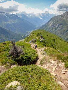 Aiguillette de Posettes · Alpes, Massif du Mont-Blanc, Vallée de Chamonix, FR · GPS 46°1'4.28'' N 6°56'23.40'' E · Altitude 2200m