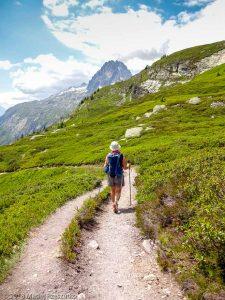 Descente au Tour · Alpes, Massif du Mont-Blanc, Vallée de Chamonix, FR · GPS 46°0'47.75'' N 6°56'27.77'' E · Altitude 1999m