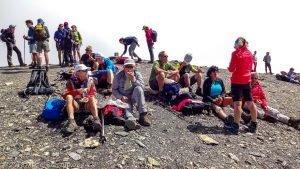 - · Alpes, Préalpes de Savoie, Aiguilles Rouges, FR · GPS 46°1'29.17'' N 6°51'9.38'' E · Altitude 3096m