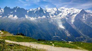 Planpraz · Alpes, Préalpes de Savoie, Aiguilles Rouges, FR · GPS 45°56'16.66'' N 6°50'58.20'' E · Altitude 2076m