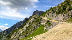 Planpraz · Alpes, Préalpes de Savoie, Aiguilles Rouges, FR · GPS 45°56'16.65'' N 6°50'58.20'' E · Altitude 2075m