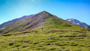 Col de Balme · Alpes, Massif du Mont-Blanc, Vallée de Chamonix, FR · GPS 46°1'34.51'' N 6°58'13.29'' E · Altitude 2205m