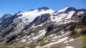 Grandes Autannes · Alpes, Massif du Mont-Blanc, Vallée de Chamonix, FR · GPS 46°1'10.42'' N 6°58'52.78'' E · Altitude 2680m