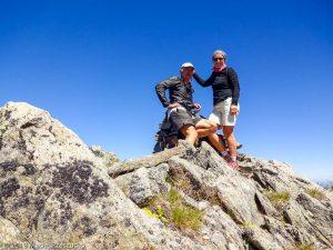 Grandes Autannes · Alpes, Massif du Mont-Blanc, Vallée de Chamonix, FR · GPS 46°1'10.34'' N 6°58'52.72'' E · Altitude 2680m