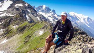Grandes Autannes · Alpes, Massif du Mont-Blanc, Vallée de Chamonix, FR · GPS 46°1'10.35'' N 6°58'52.71'' E · Altitude 2680m