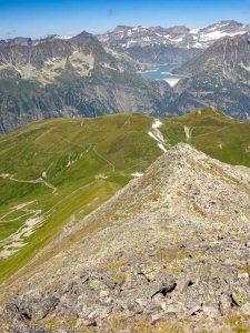 Grandes Autannes · Alpes, Massif du Mont-Blanc, Vallée de Chamonix, FR · GPS 46°1'10.27'' N 6°58'53.08'' E · Altitude 2680m