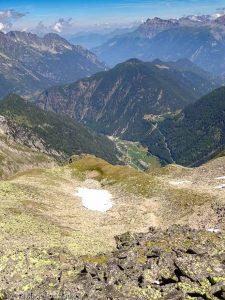 Grandes Autannes · Alpes, Massif du Mont-Blanc, Vallée de Chamonix, FR · GPS 46°1'10.26'' N 6°58'53.11'' E · Altitude 2680m