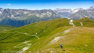Crete de Grandes Autannes · Alpes, Massif du Mont-Blanc, Vallée de Chamonix, FR · GPS 46°1'20.20'' N 6°58'34.21'' E · Altitude 2417m