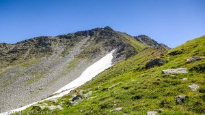 Crete de Grandes Autannes · Alpes, Massif du Mont-Blanc, Vallée de Chamonix, FR · GPS 46°1'20.32'' N 6°58'34.04'' E · Altitude 2414m