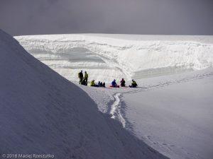 Col de la Brenva · Alpes, Massif du Mont-Blanc, Vallée de Chamonix, FR · GPS 45°50'52.00'' N 6°52'25.12'' E · Altitude 4351m