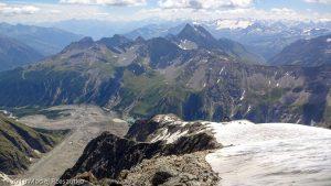 Petit Mont Blanc · Alpes, Massif du Mont-Blanc, Val Veny, IT · GPS 45°47'28.99'' N 6°50'3.65'' E · Altitude 3357m