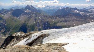 Derniers 200 mètres · Alpes, Massif du Mont-Blanc, Val Veny, IT · GPS 45°47'21.15'' N 6°50'14.28'' E · Altitude 3194m