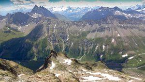 Bivouac Gino Rainetto · Alpes, Massif du Mont-Blanc, Val Veny, IT · GPS 45°47'8.23'' N 6°50'24.47'' E · Altitude 3048m