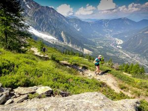 Plan de l'Aiguille · Alpes, Massif du Mont-Blanc, Vallée de Chamonix, FR · GPS 45°54'19.19'' N 6°52'50.95'' E · Altitude 2040m