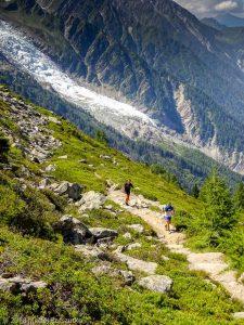 Plan de l'Aiguille · Alpes, Massif du Mont-Blanc, Vallée de Chamonix, FR · GPS 45°54'18.64'' N 6°52'50.79'' E · Altitude 2042m