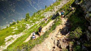 Plan de l'Aiguille · Alpes, Massif du Mont-Blanc, Vallée de Chamonix, FR · GPS 45°54'15.10'' N 6°52'50.83'' E · Altitude 2070m