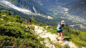 Plan de l'Aiguille · Alpes, Massif du Mont-Blanc, Vallée de Chamonix, FR · GPS 45°54'15.27'' N 6°52'51.71'' E · Altitude 2079m