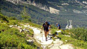 Plan de l'Aiguille · Alpes, Massif du Mont-Blanc, Vallée de Chamonix, FR · GPS 45°54'15.04'' N 6°52'51.82'' E · Altitude 2081m