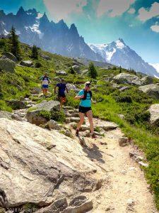 Plan de l'Aiguille · Alpes, Massif du Mont-Blanc, Vallée de Chamonix, FR · GPS 45°54'45.09'' N 6°53'50.23'' E · Altitude 2076m