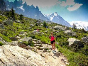 Plan de l'Aiguille · Alpes, Massif du Mont-Blanc, Vallée de Chamonix, FR · GPS 45°54'46.66'' N 6°53'51.23'' E · Altitude 2069m