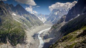 ignal Forbes · Alpes, Massif du Mont-Blanc, Vallée de Chamonix, FR · GPS 45°55'40.63'' N 6°54'47.33'' E · Altitude 2129m