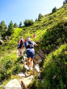 Montée à la Jonction · Alpes, Massif du Mont-Blanc, Vallée de Chamonix, FR · GPS 45°53'6.93'' N 6°51'3.79'' E · Altitude 2017m