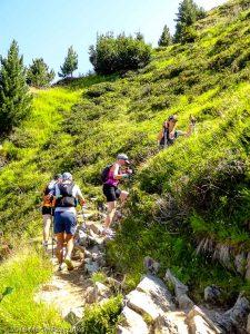 Montée à la Jonction · Alpes, Massif du Mont-Blanc, Vallée de Chamonix, FR · GPS 45°53'6.65'' N 6°51'3.96'' E · Altitude 2018m