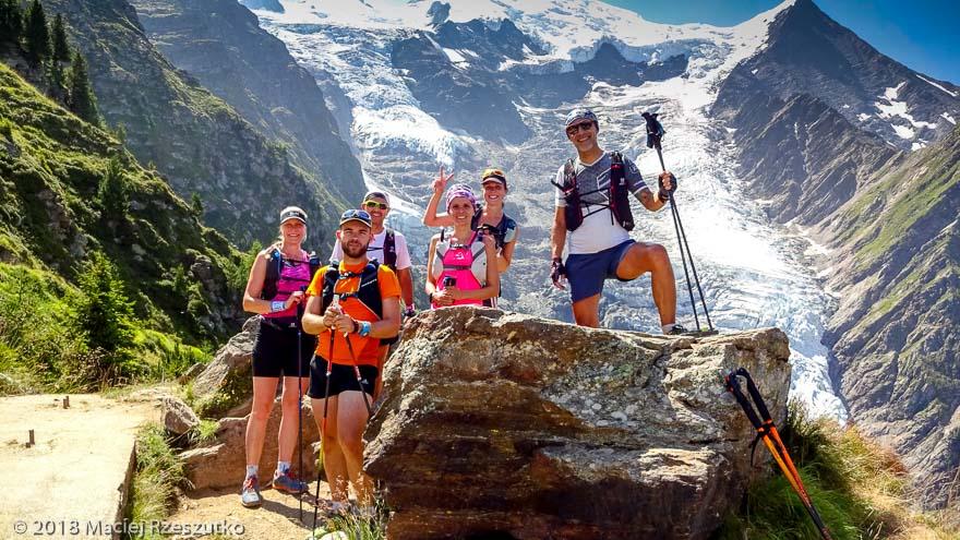 Montée à la Jonction · Alpes, Massif du Mont-Blanc, Vallée de Chamonix, FR · GPS 45°53'3.57'' N 6°51'7.46'' E · Altitude 2102m