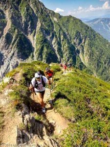 Montée à la Jonction · Alpes, Massif du Mont-Blanc, Vallée de Chamonix, FR · GPS 45°52'58.41'' N 6°51'7.72'' E · Altitude 2064m
