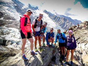 La Jonction · Alpes, Massif du Mont-Blanc, Vallée de Chamonix, FR · GPS 45°52'37.15'' N 6°51'28.71'' E · Altitude 2589m