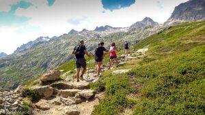 La Tête aux Vents · Alpes, Aiguilles Rouges, Vallée de Chamonix, FR · GPS 45°58'56.68'' N 6°54'22.38'' E · Altitude 2117m