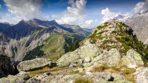 Mont Chétif · Alpes, Massif du Mont-Blanc, Val Veny, IT · GPS 45°47'59.48'' N 6°57'0.26'' E · Altitude 2298m