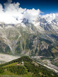 Mont Chétif · Alpes, Massif du Mont-Blanc, Val Veny, IT · GPS 45°47'59.69'' N 6°57'1.08'' E · Altitude 2290m