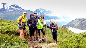 Aiguillette des Posettes · Alpes, Massif du Mont-Blanc, Vallée de Chamonix, FR · GPS 46°0'41.84'' N 6°56'8.83'' E · Altitude 2046m