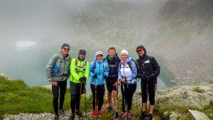 Lac Blanc · Alpes, Préalpes de Savoie, Aiguilles Rouges, FR · GPS 45°58'57.86'' N 6°53'25.00'' E · Altitude 2372m
