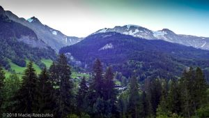 Contamines · Alpes, Massif du Mont-Blanc, FR · GPS 45°51'1.12'' N 6°43'44.85'' E · Altitude 1049m